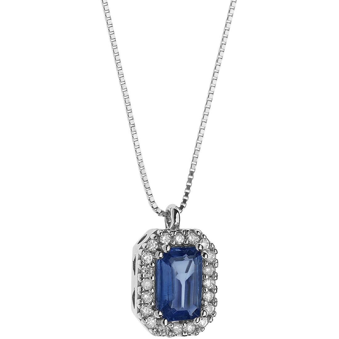 collana donna gioielli Comete Classic 07/14 GLB 1159