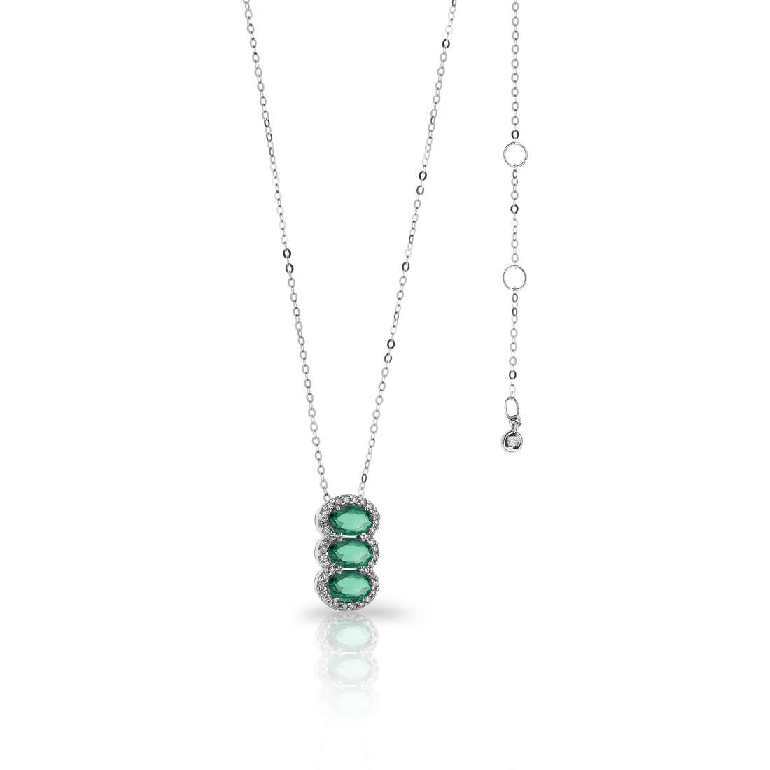 collana donna gioielli Comete Cleopatra GLB 1168