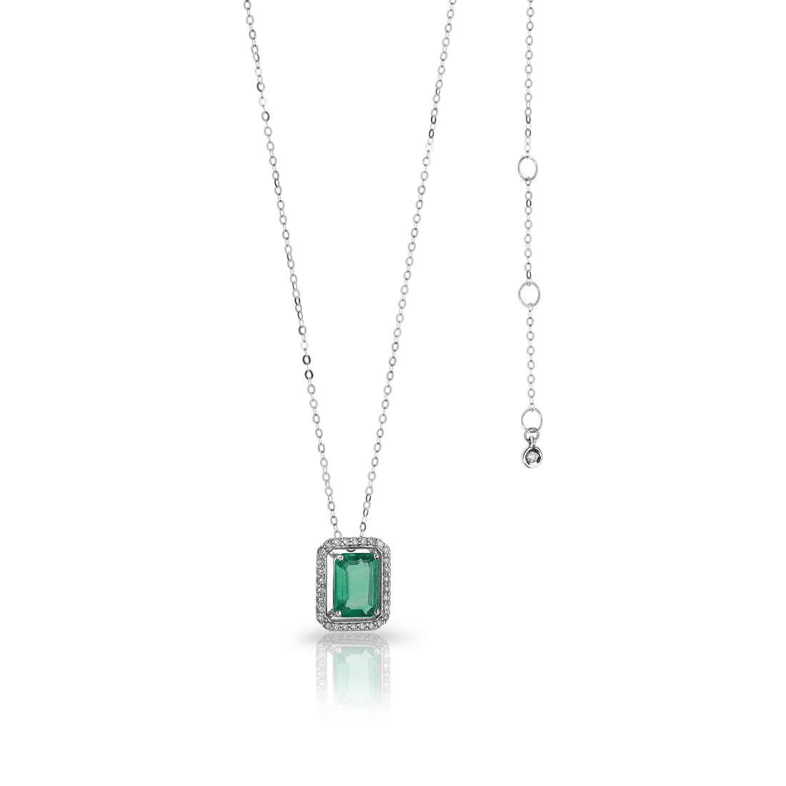 collana donna gioielli Comete Cleopatra GLB 1169