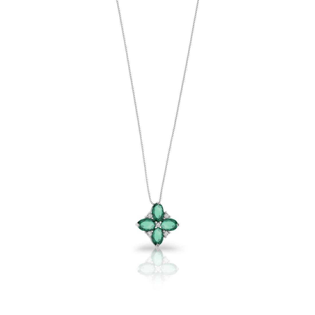 collana donna gioielli Comete Cleopatra GLB 1170