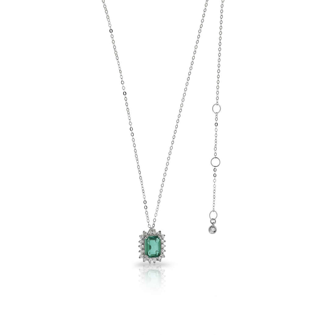collana donna gioielli Comete Cleopatra GLB 1185