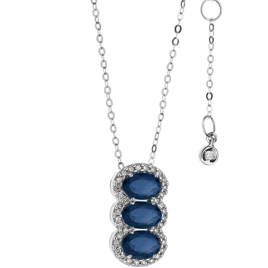 collana donna gioielli Comete Cleopatra GLB 1209