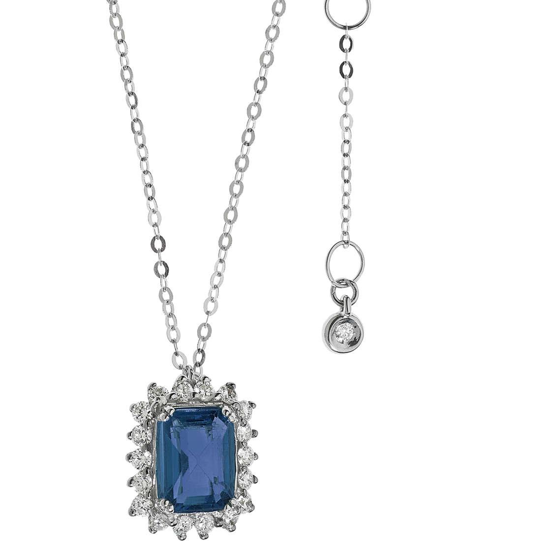 collana donna gioielli Comete Cleopatra GLB 1210