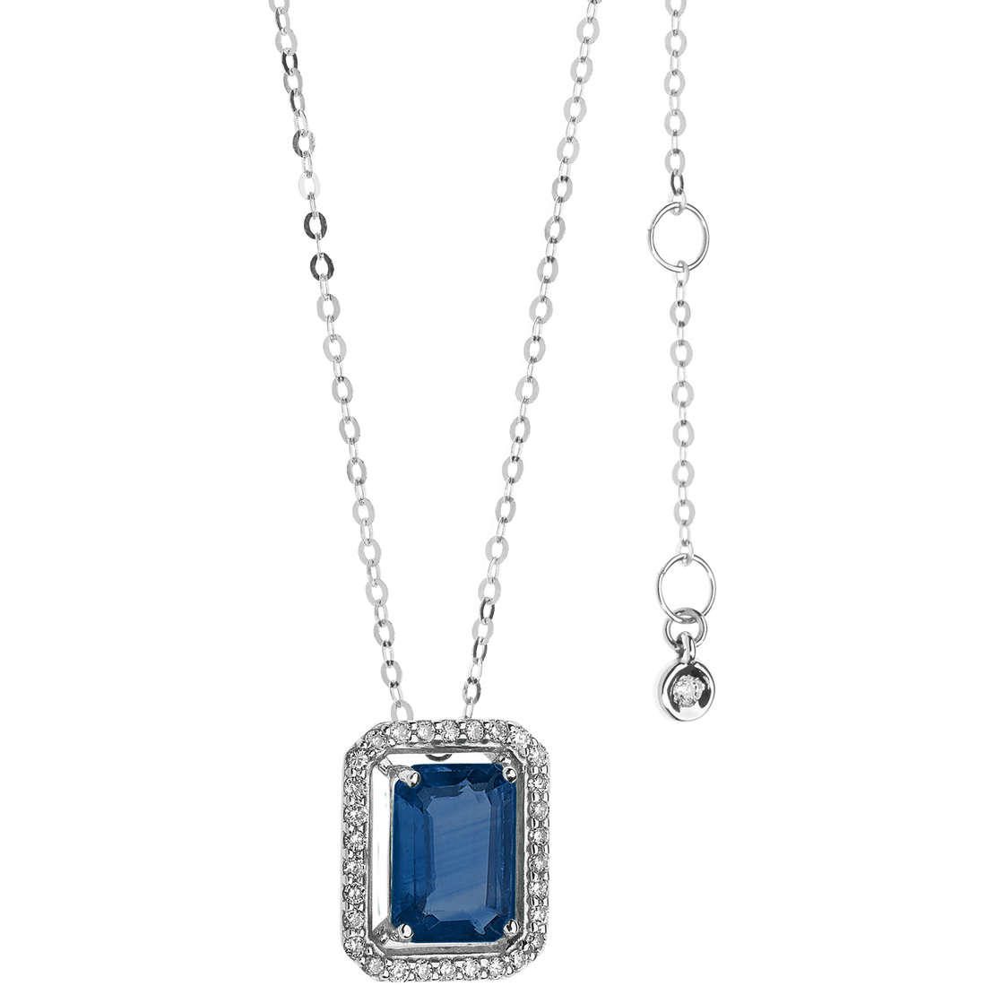 collana donna gioielli Comete Cleopatra GLB 1211