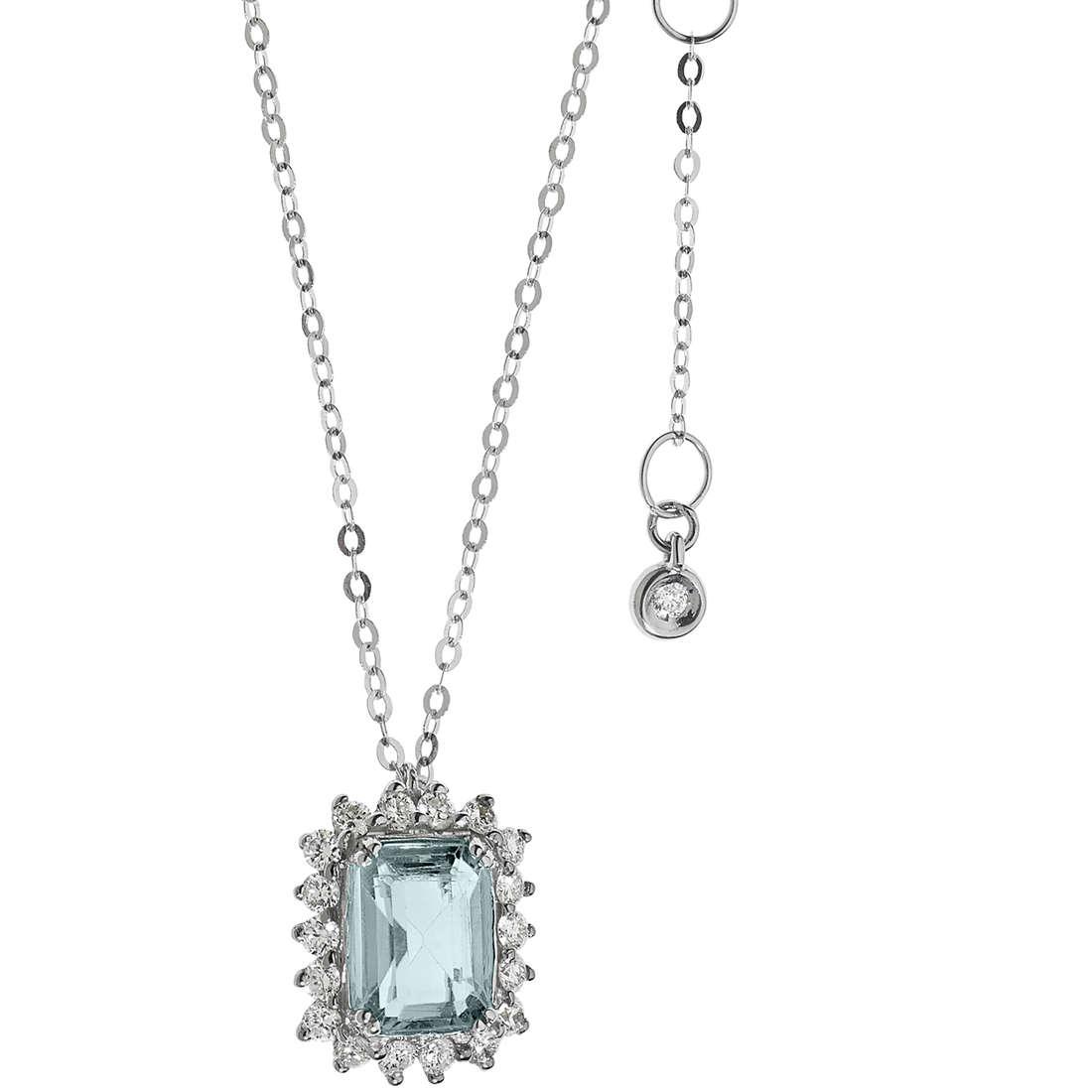 collana donna gioielli Comete Cleopatra GLQ 254