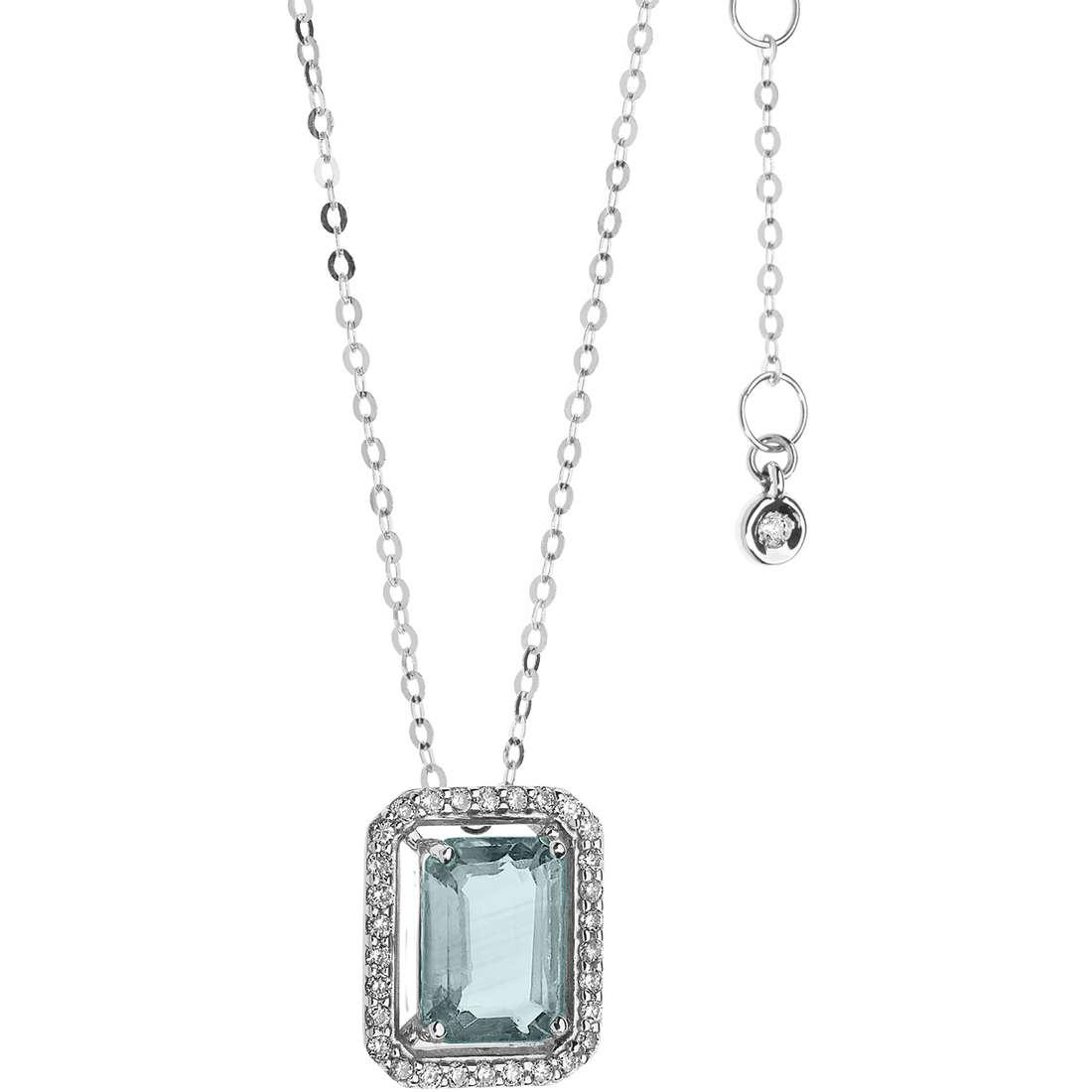 collana donna gioielli Comete Cleopatra GLQ 255