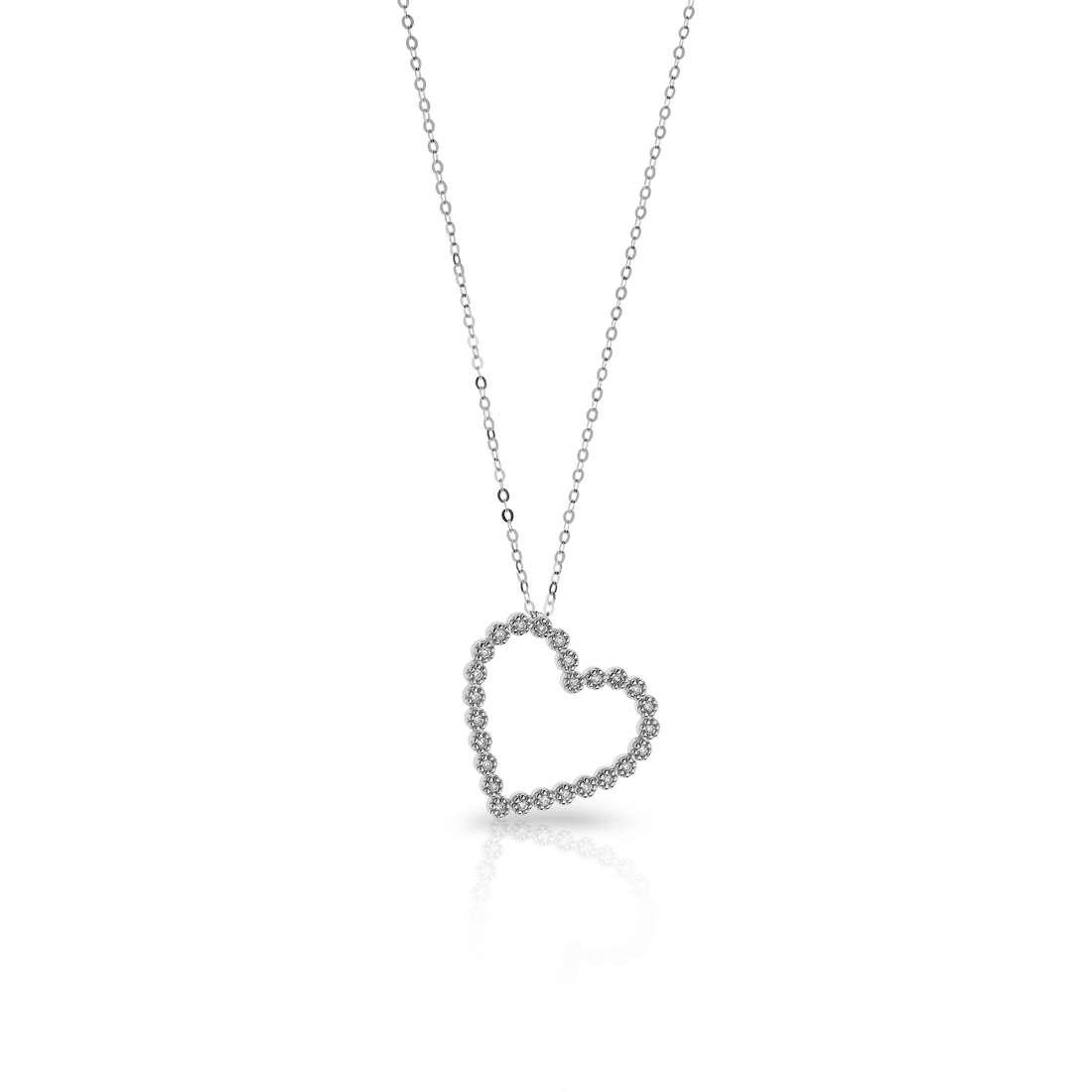 collana donna gioielli Comete Desideri GLB 1173