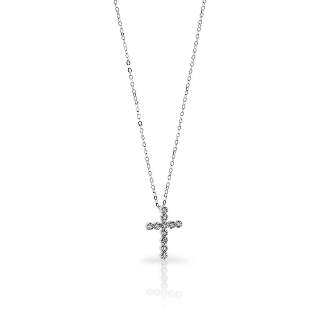collana donna gioielli Comete Desideri GLB 1175