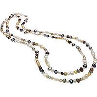 collana donna gioielli Comete Fantasie di perle FWQ 249