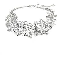 collana donna gioielli Comete Farfalle GLA 128