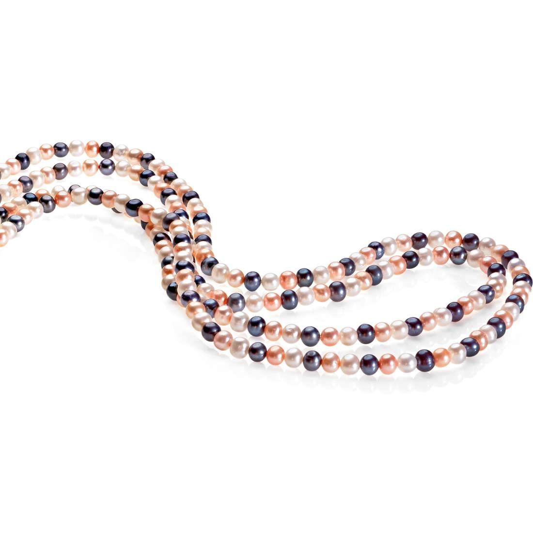 collana donna gioielli Comete FBQ 106