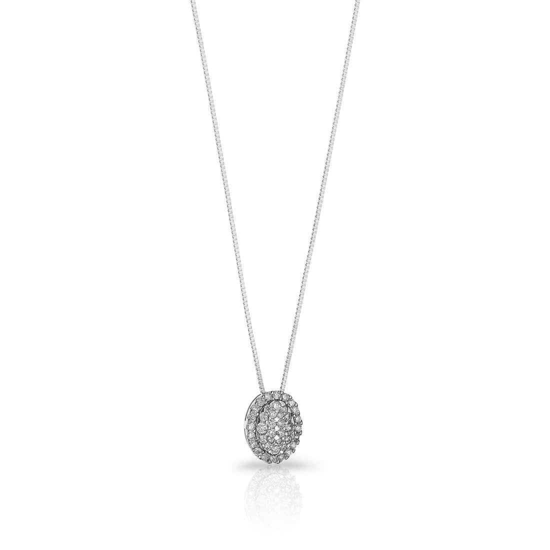 collana donna gioielli Comete Fenice GLB 1176