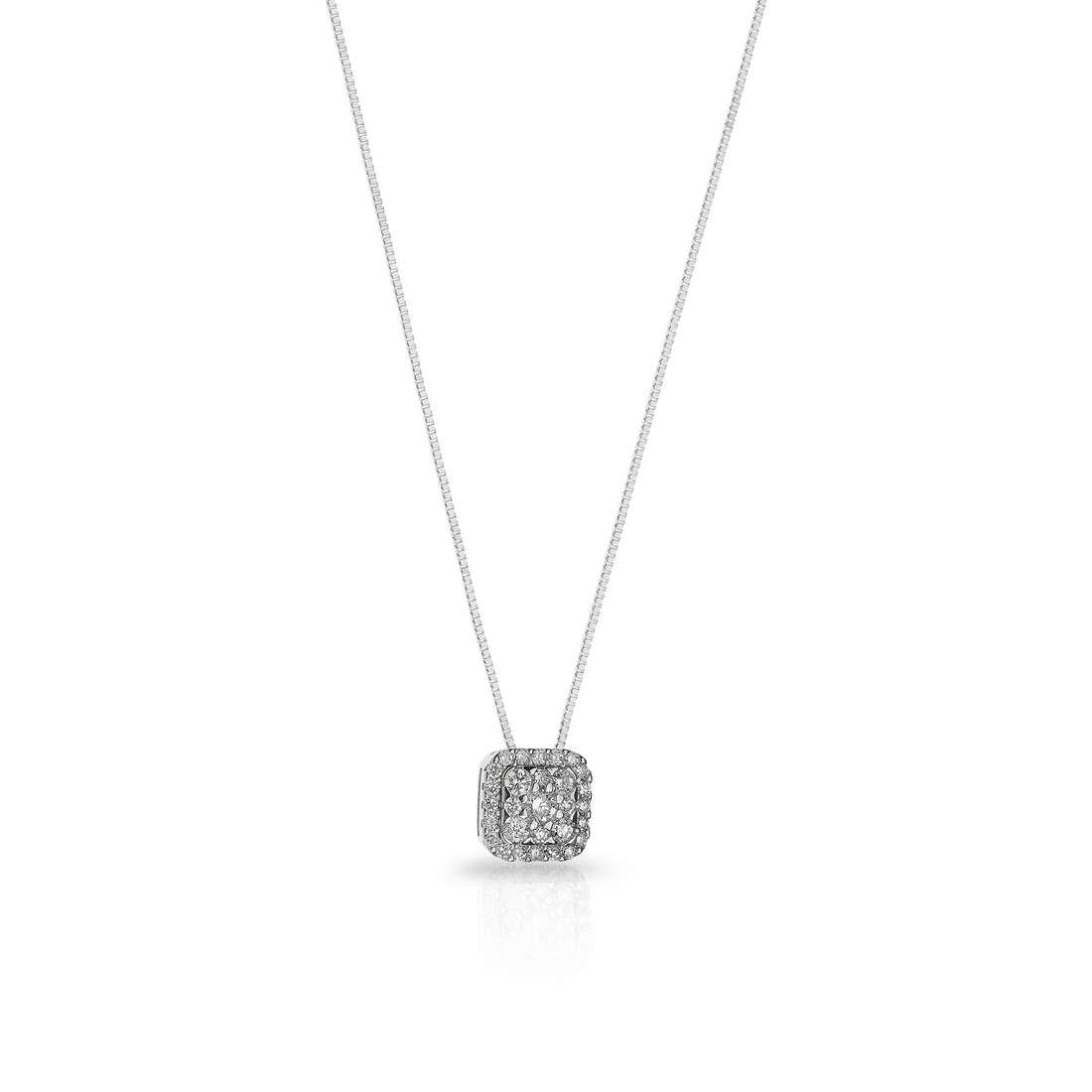 collana donna gioielli Comete Fenice GLB 1177