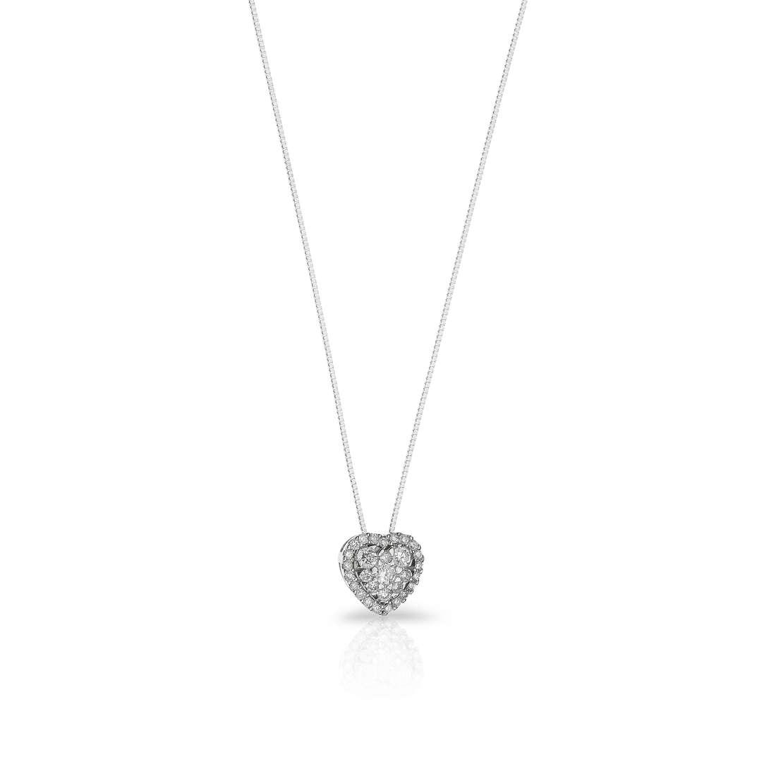 collana donna gioielli Comete Fenice GLB 1178