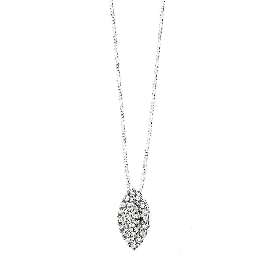 collana donna gioielli Comete Fenice GLB 1245