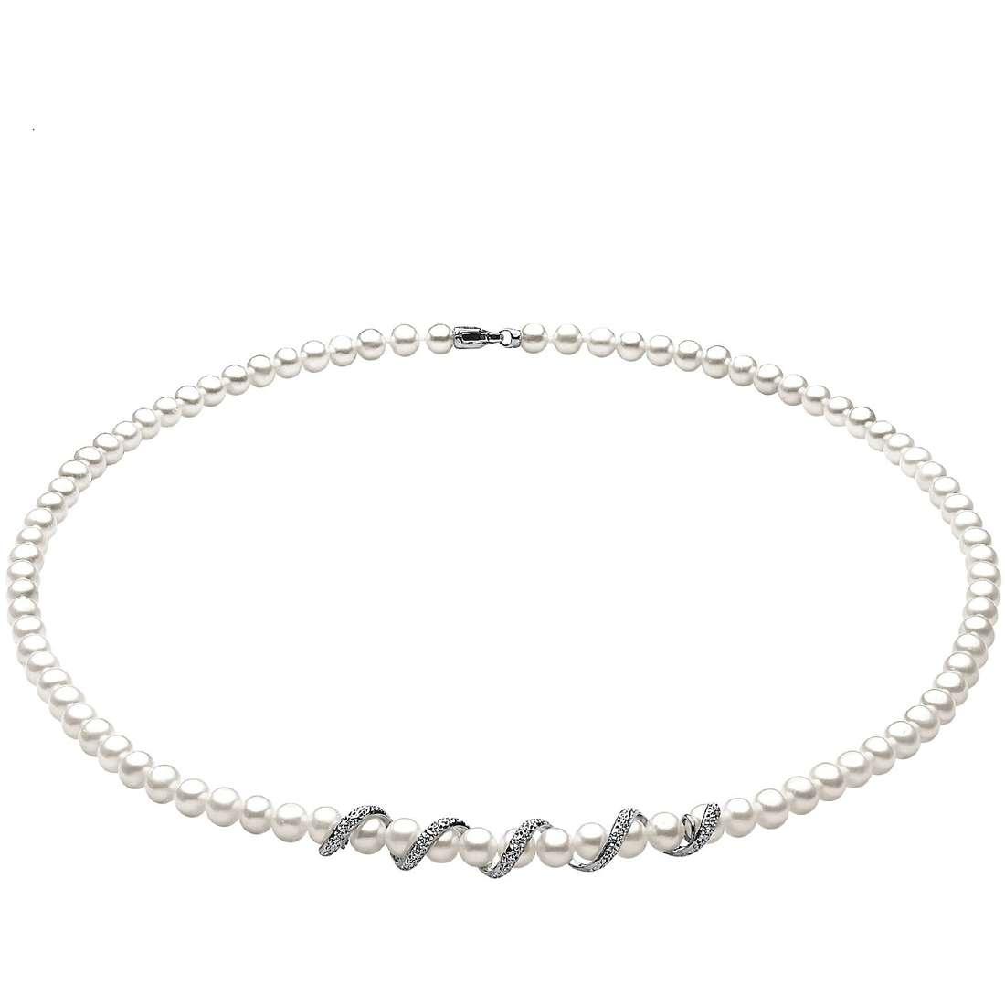 collana donna gioielli Comete FFW 110