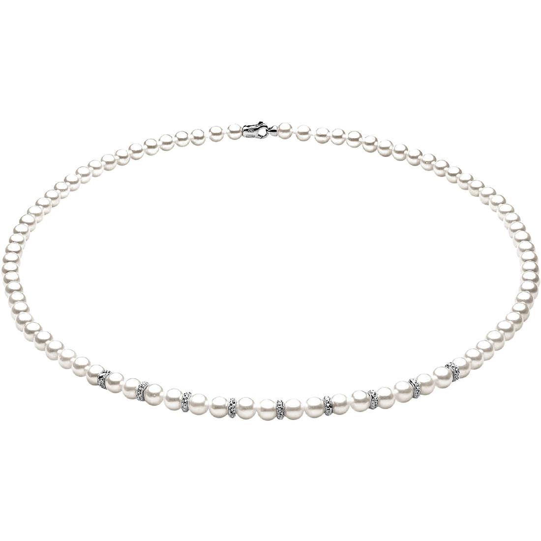 collana donna gioielli Comete FFW 116