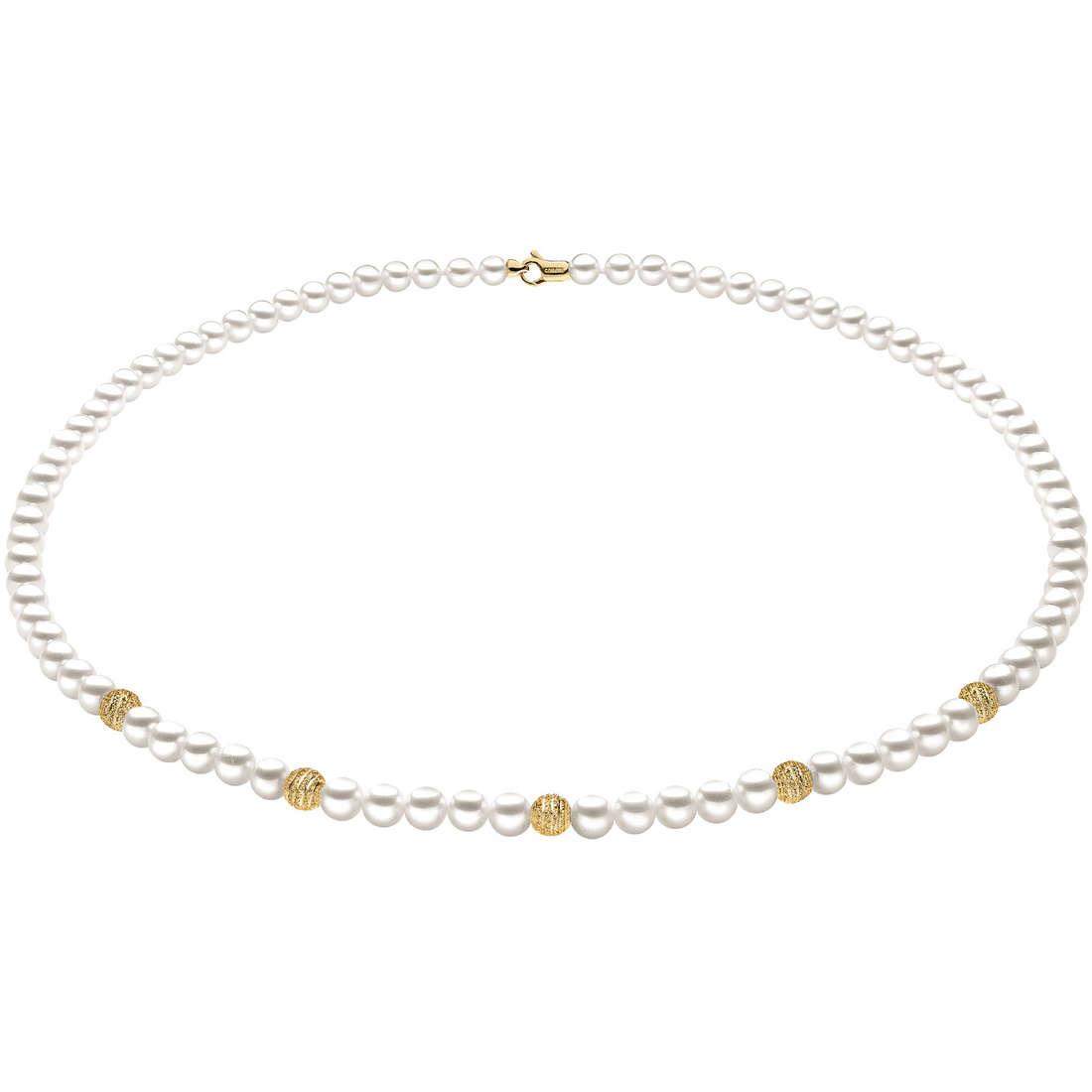 collana donna gioielli Comete FFW 140 G
