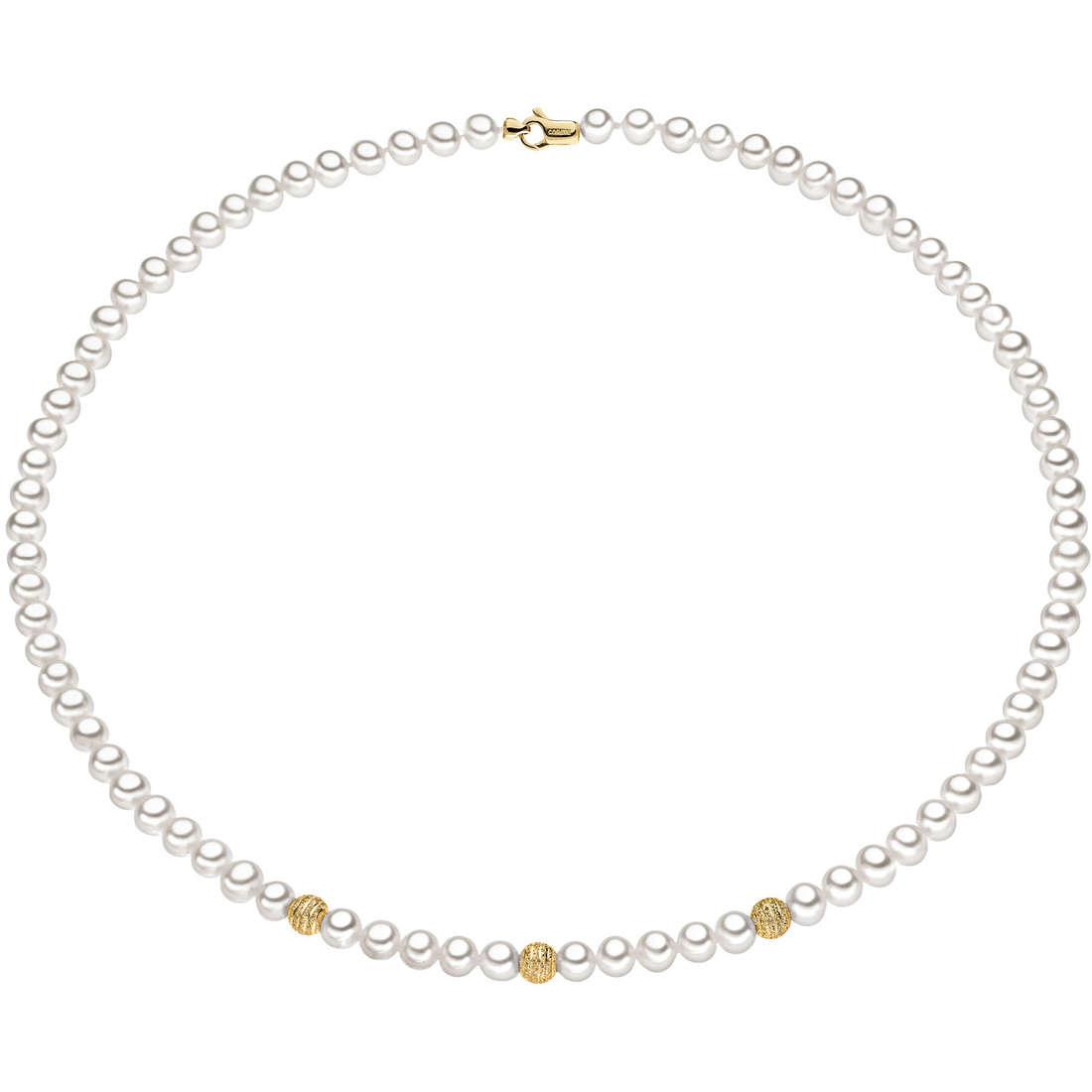 collana donna gioielli Comete FFW 141 G