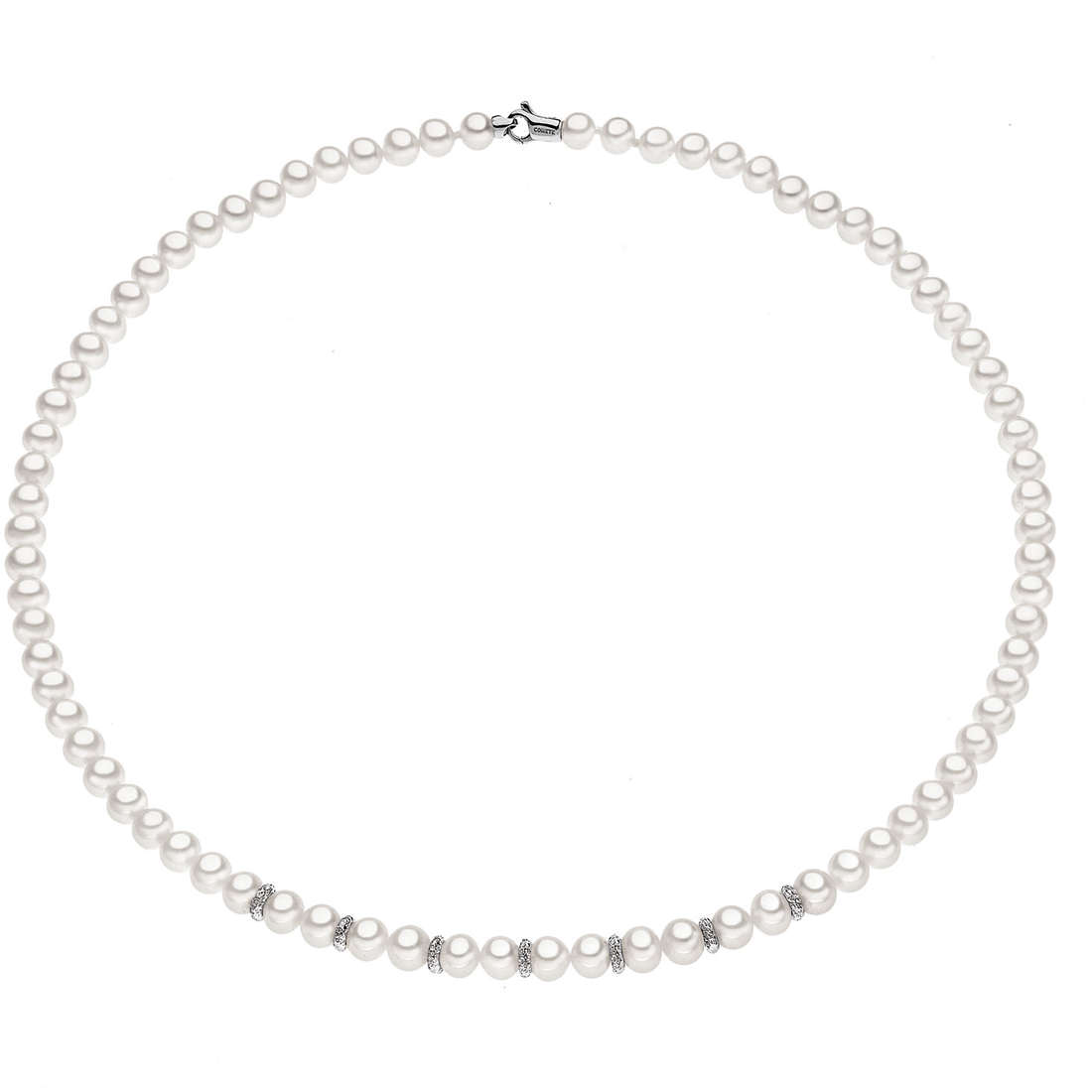 collana donna gioielli Comete FFW 142