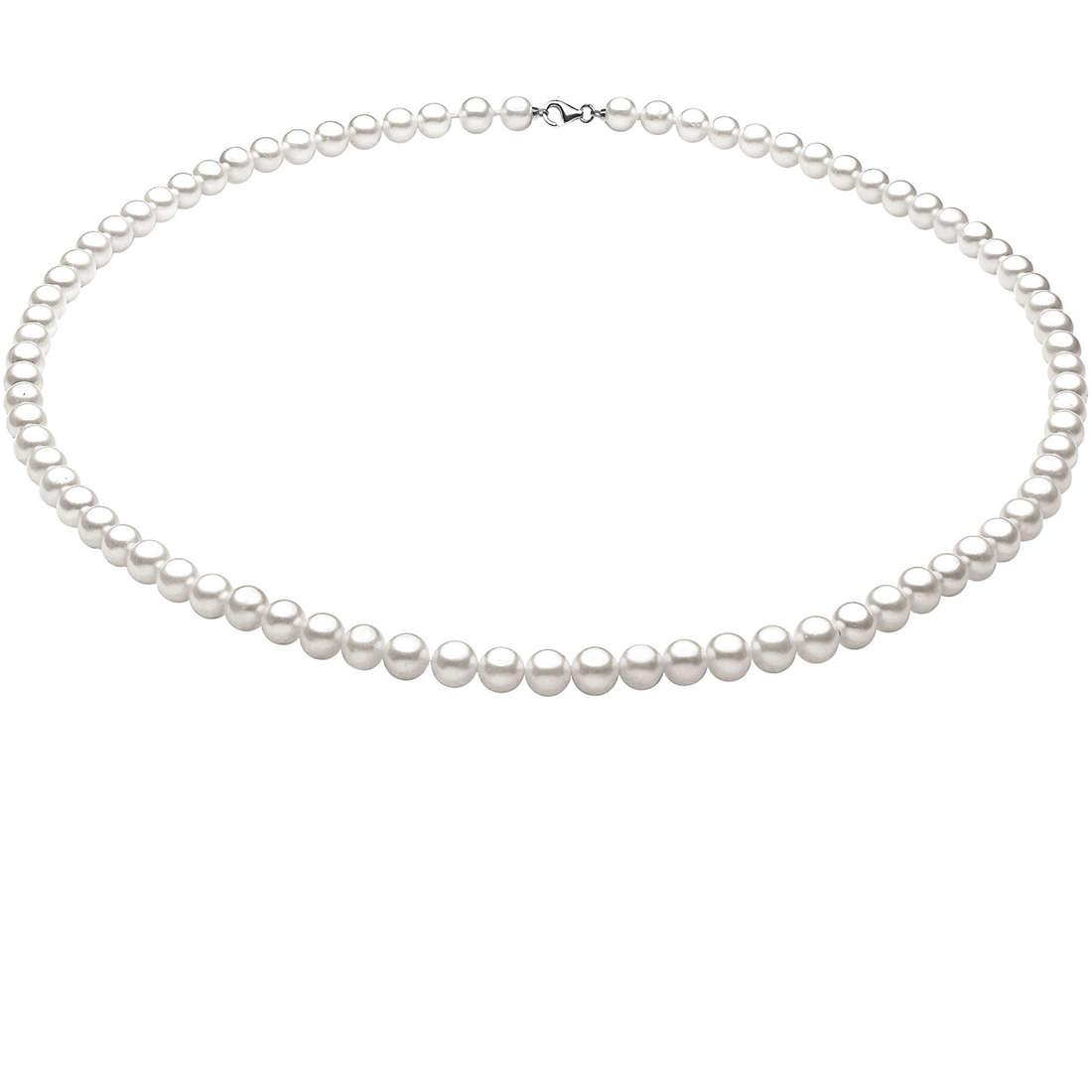 collana donna gioielli Comete FFW 4/4,5N