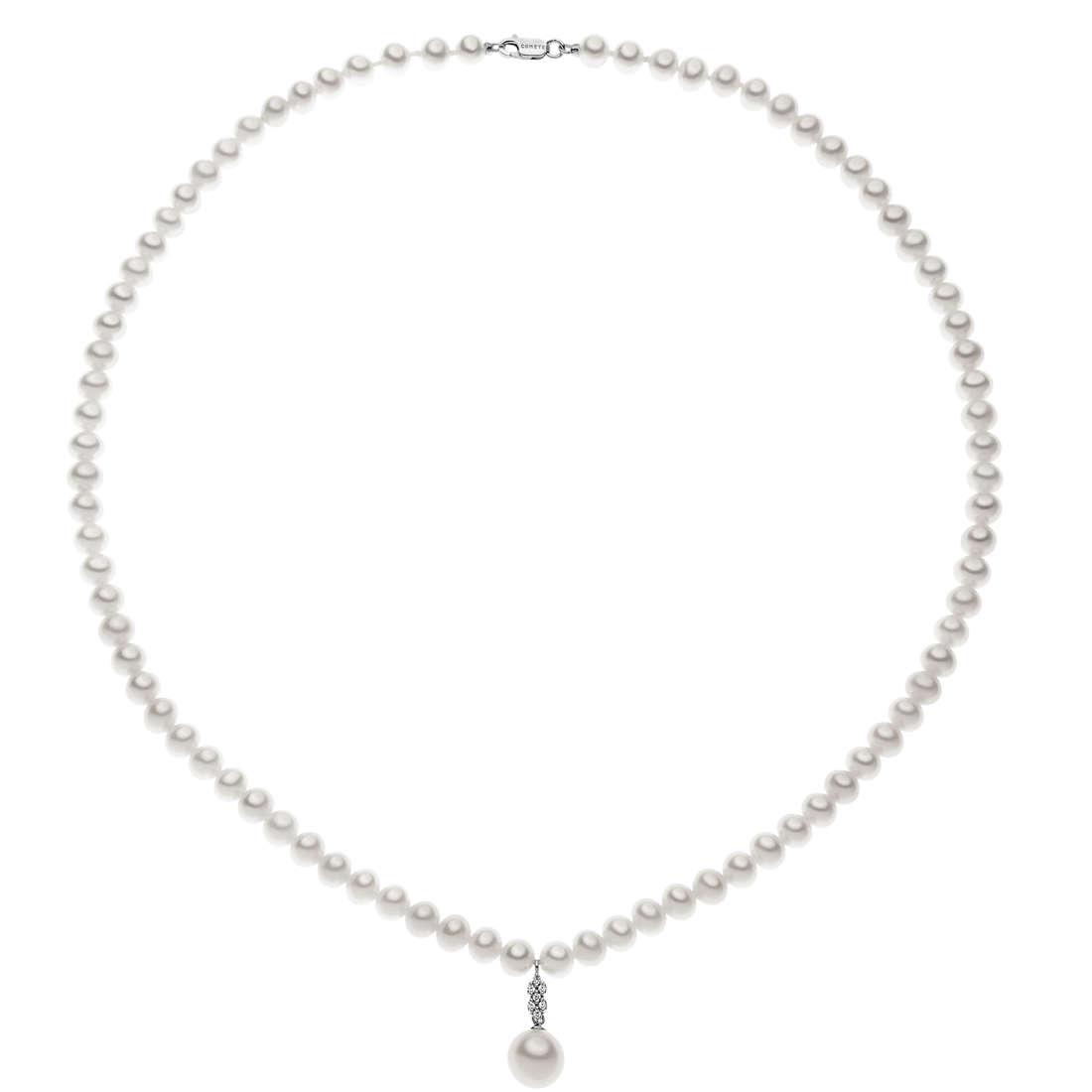 collana donna gioielli Comete FWQ 202