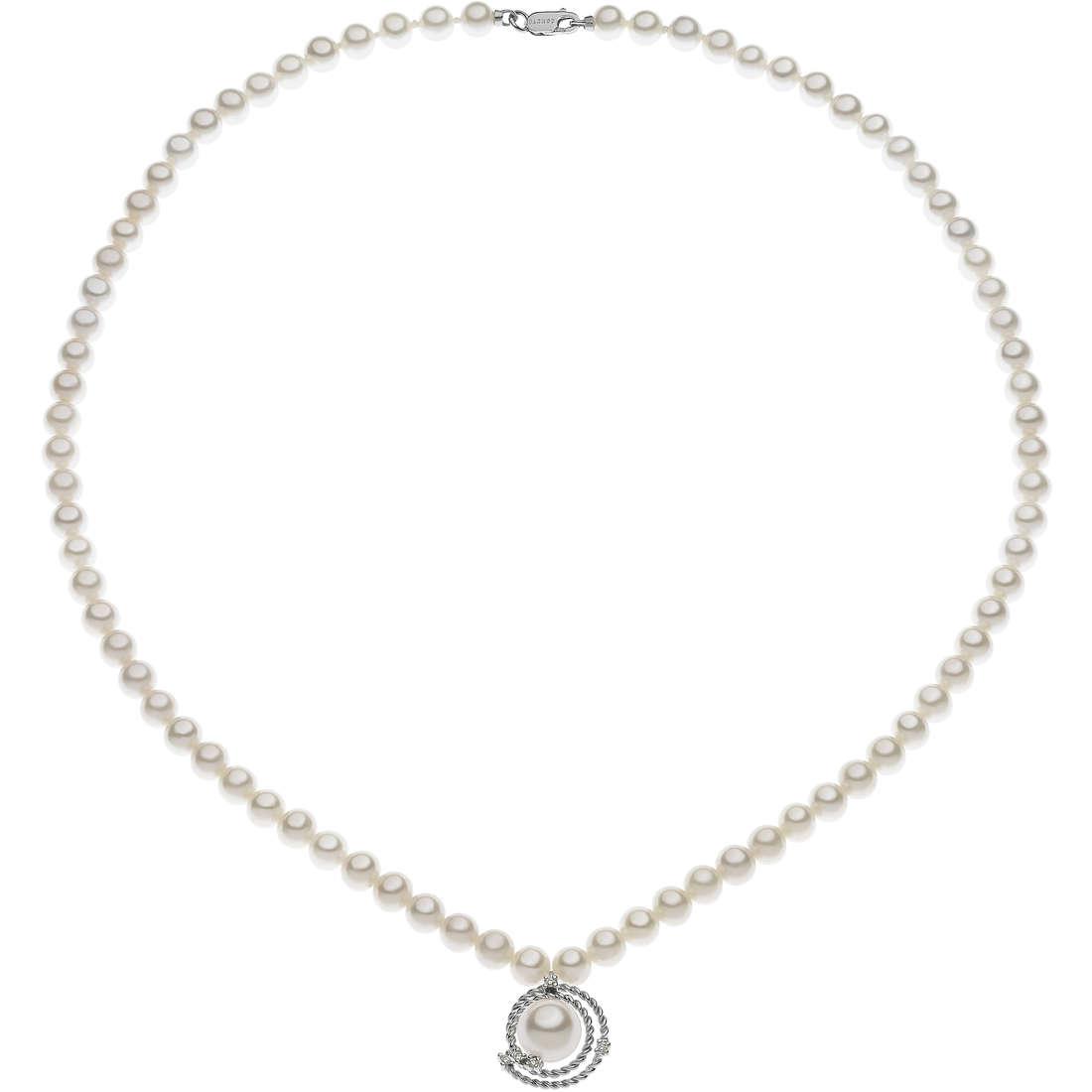 collana donna gioielli Comete FWQ 211
