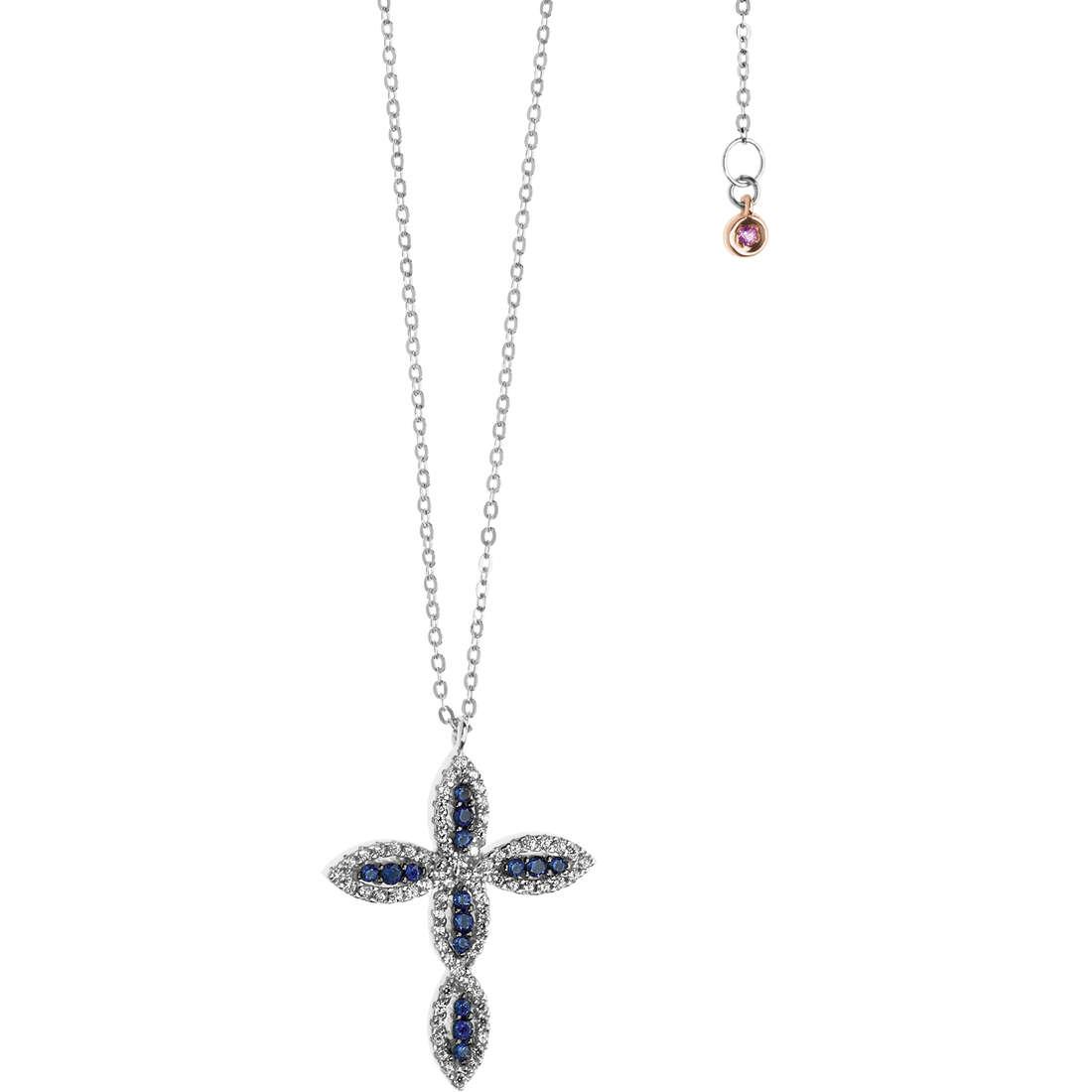 collana donna gioielli Comete GLB 1003