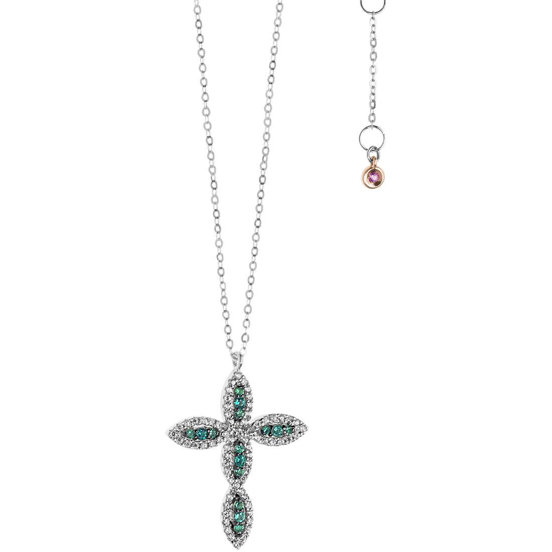 collana donna gioielli Comete GLB 1005