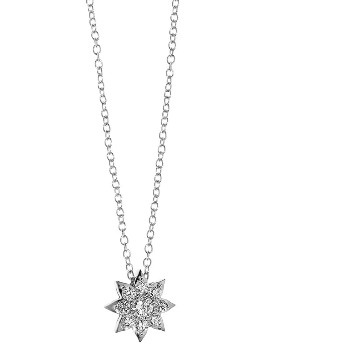 collana donna gioielli Comete GLB 1008