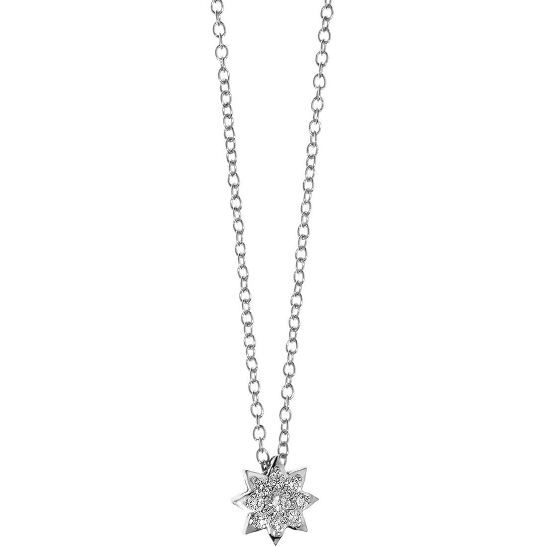 collana donna gioielli Comete GLB 1009