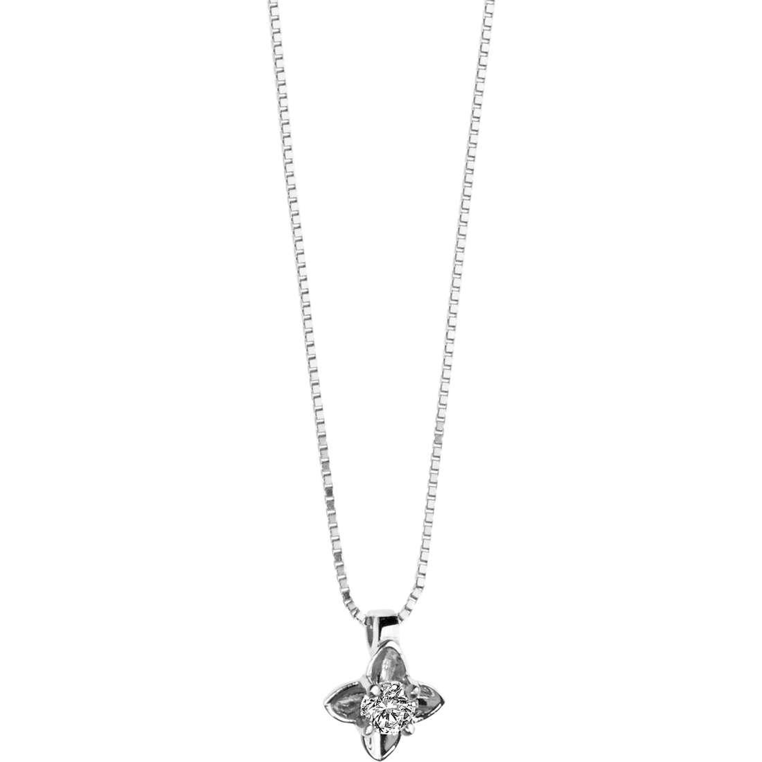 collana donna gioielli Comete GLB 1011