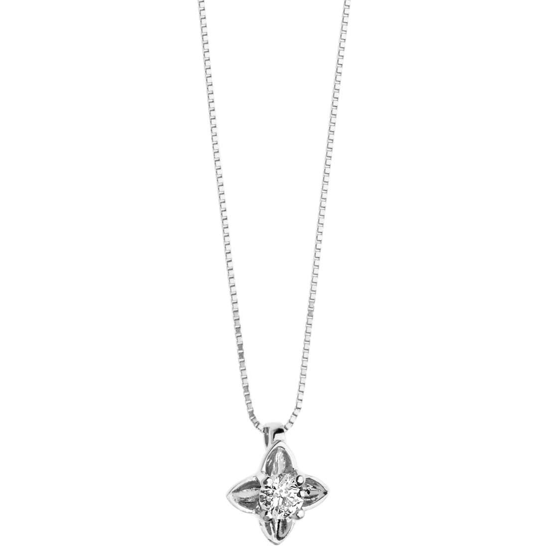 collana donna gioielli Comete GLB 1012