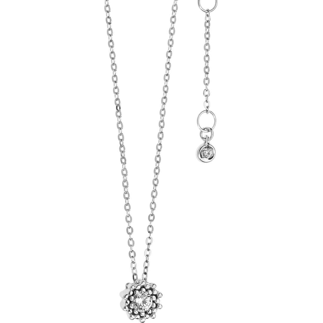 collana donna gioielli Comete GLB 1030