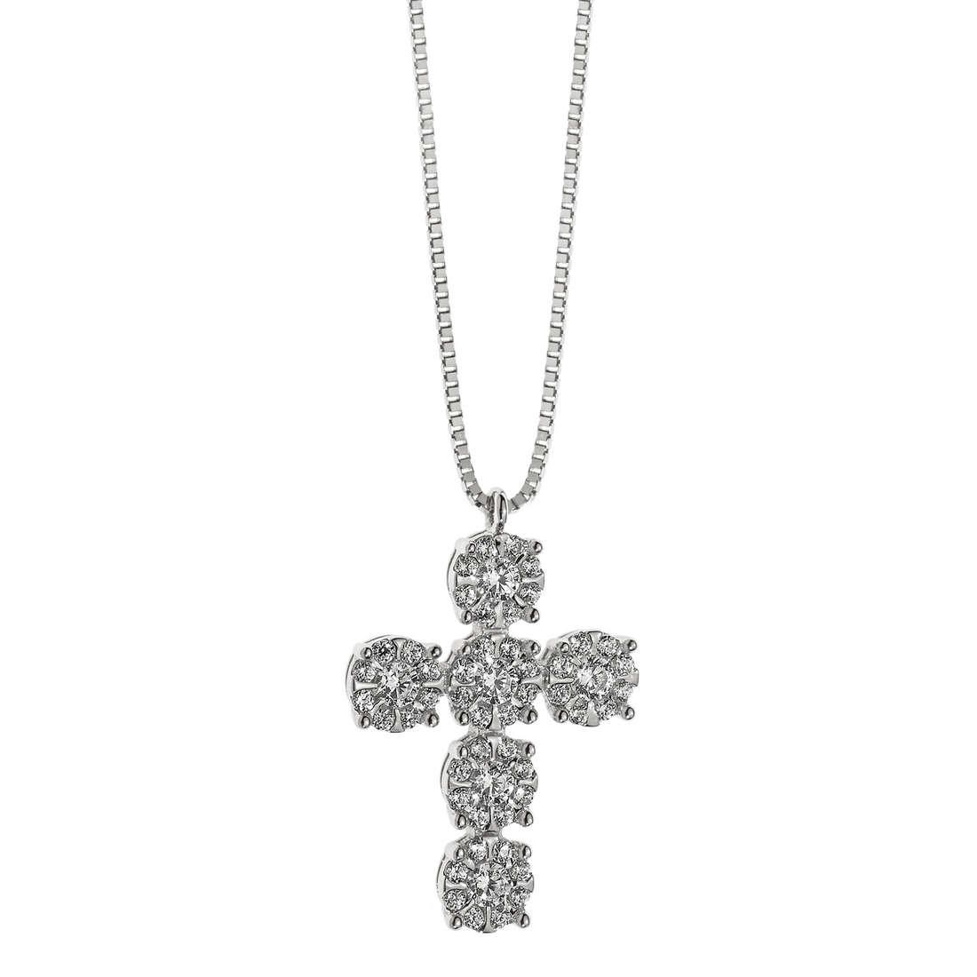 collana donna gioielli Comete GLB 1034