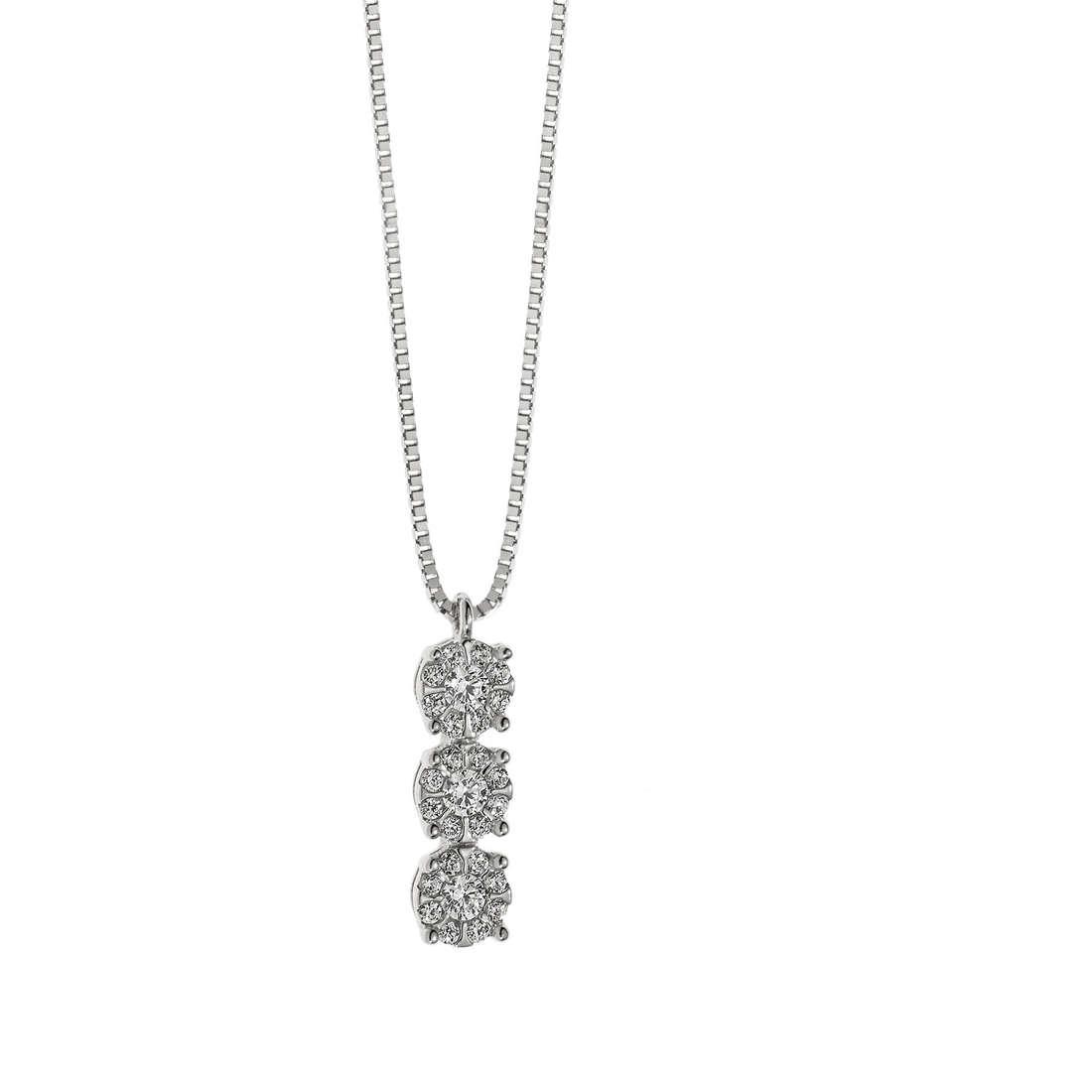 collana donna gioielli Comete GLB 1037