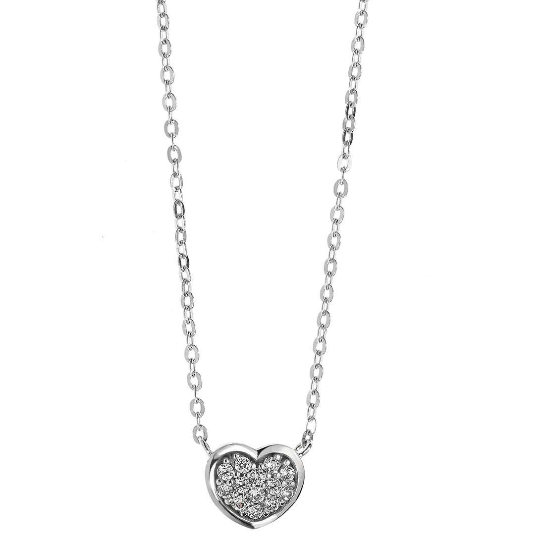 collana donna gioielli Comete GLB 1040