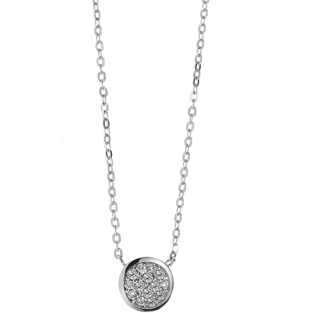 collana donna gioielli Comete GLB 1041