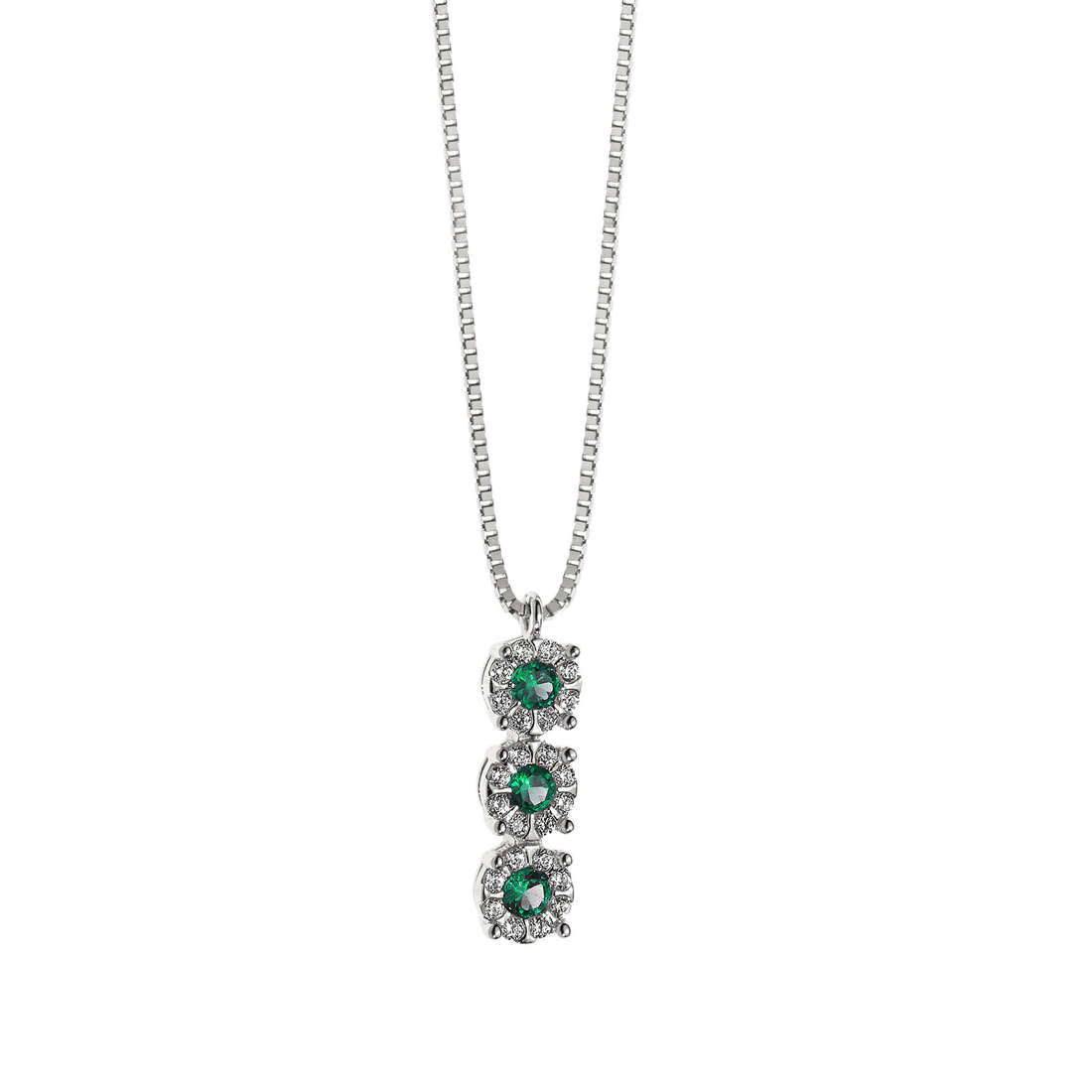 collana donna gioielli Comete GLB 1044