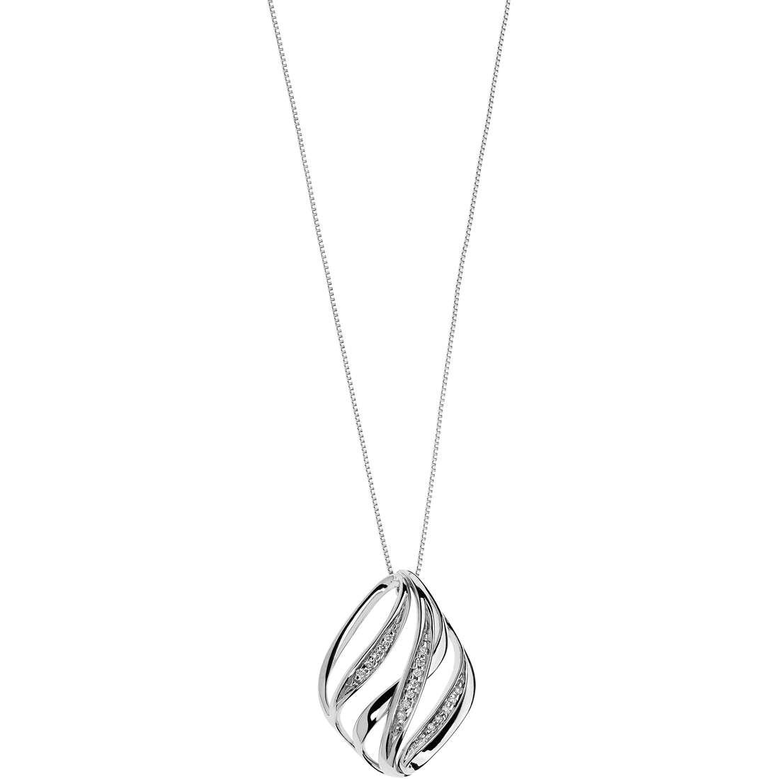 collana donna gioielli Comete GLB 1180