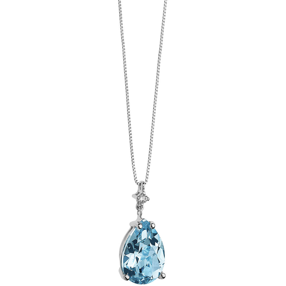 collana donna gioielli Comete GLB 1205