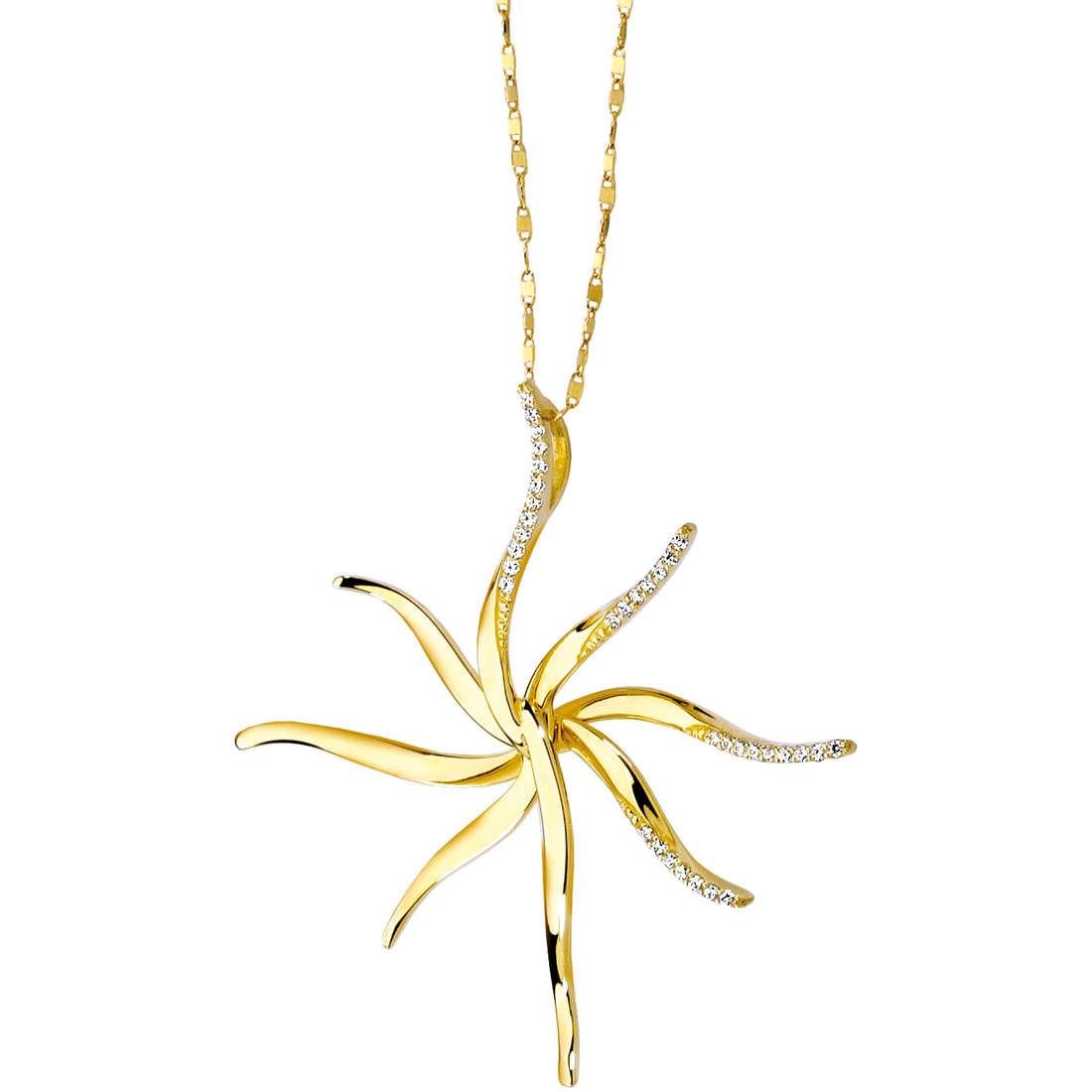 collana donna gioielli Comete GLB 595