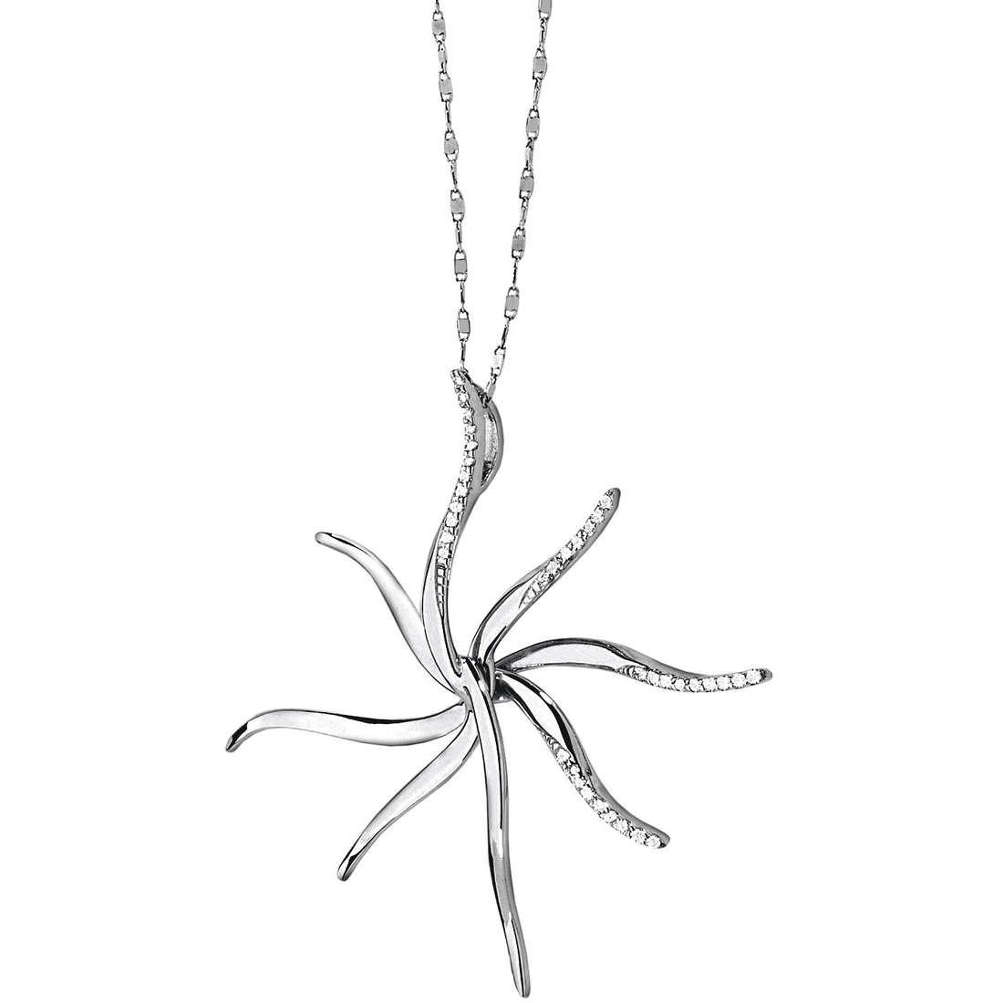 collana donna gioielli Comete GLB 596