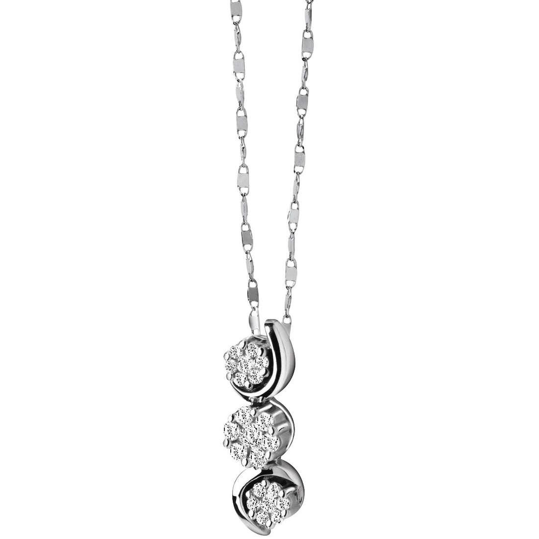 collana donna gioielli Comete GLB 605