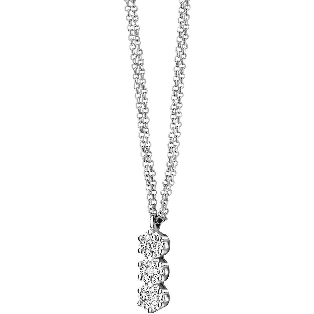 collana donna gioielli Comete GLB 606