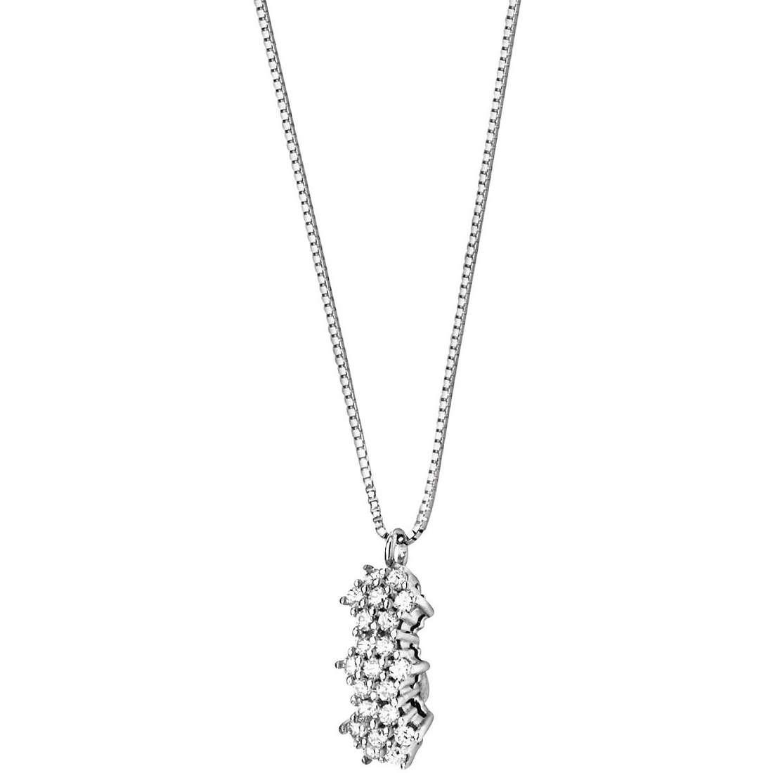 collana donna gioielli Comete GLB 608
