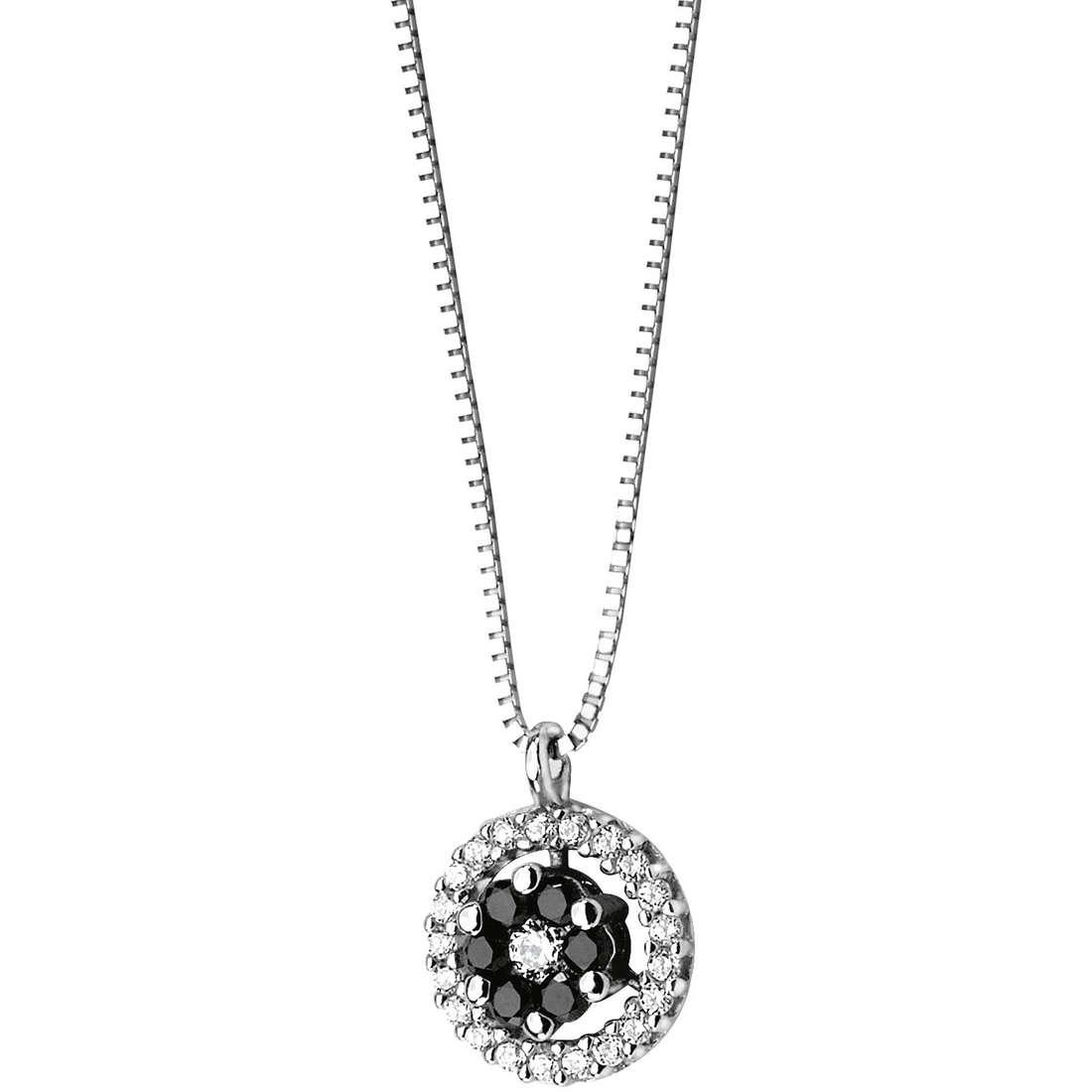 collana donna gioielli Comete GLB 648