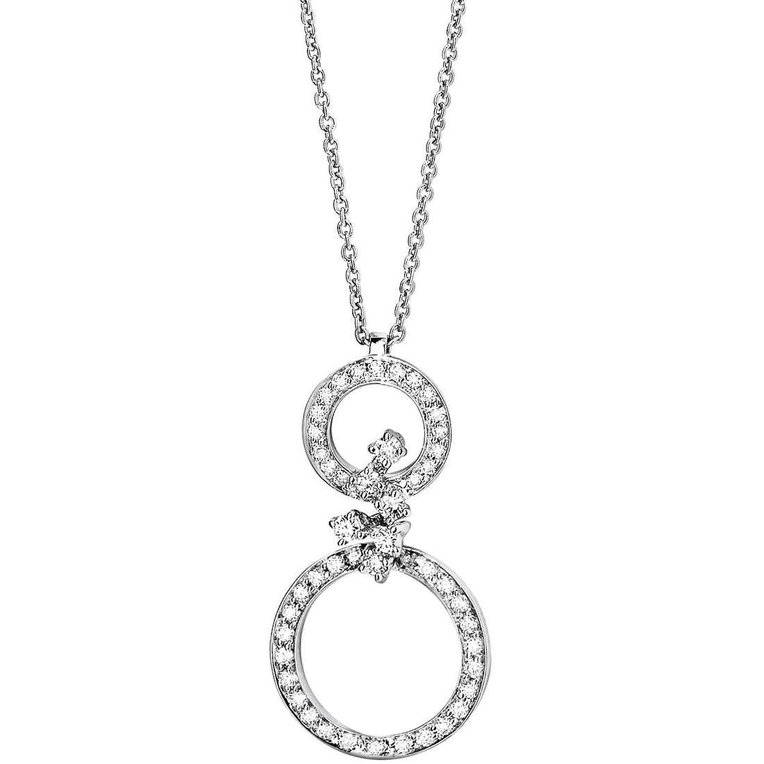 collana donna gioielli Comete GLB 650