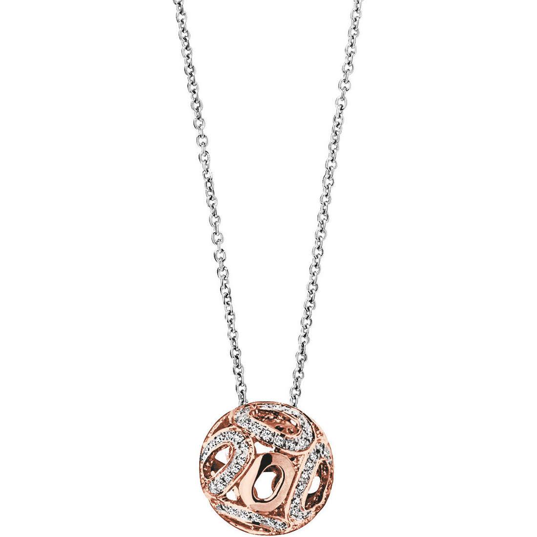 collana donna gioielli Comete GLB 669