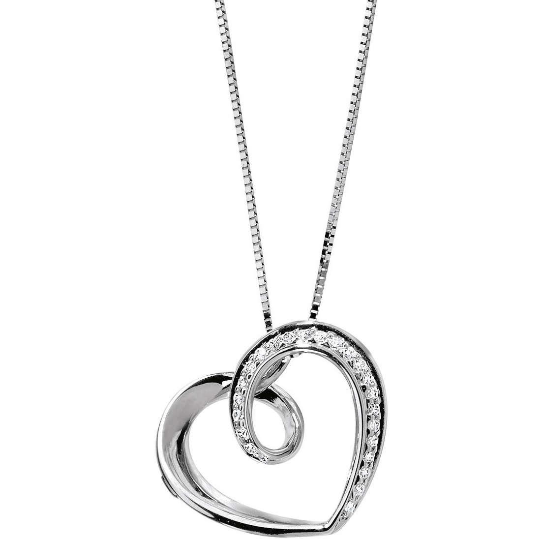 collana donna gioielli Comete GLB 681